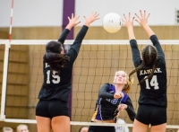 Gallery: Volleyball Kamiak @ Lake Stevens